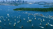 регата сидней-хобарт (sydney to hobart yacht race)