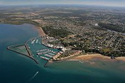 Hervey Bay. Австралия